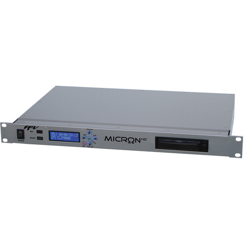 Fast Forward Video Micron HD with Embedded/AES Audio (drives not included)