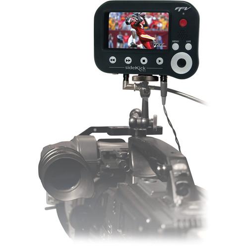 Fast Forward Video sideKick HD Portable Digital Video Recorder