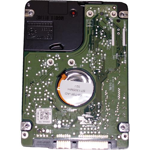 """Fast Forward Video 500 GB Internal Hard Drive from Hitachi (2.5"""")"""
