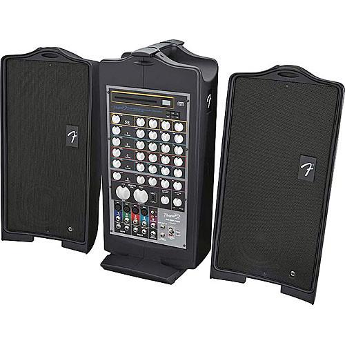 Fender Passport PD-250 Plus Portable Sound System