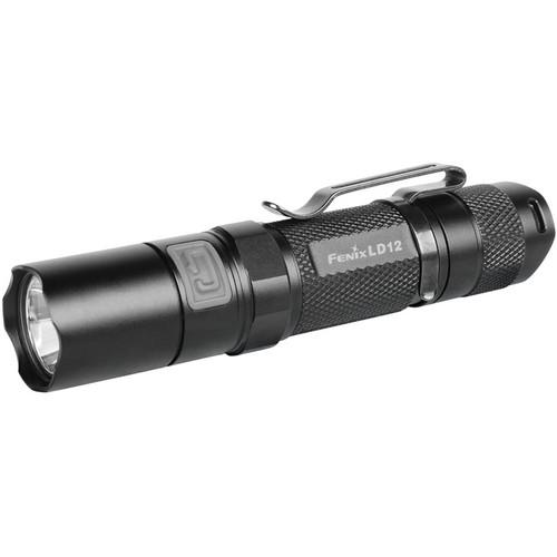 Fenix Flashlight LD12 LED Flashlight
