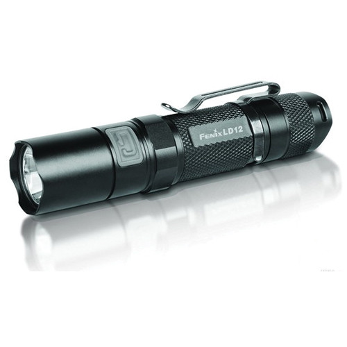 Fenix Flashlight LD12-S2 LED Flashlight (Special Edition)