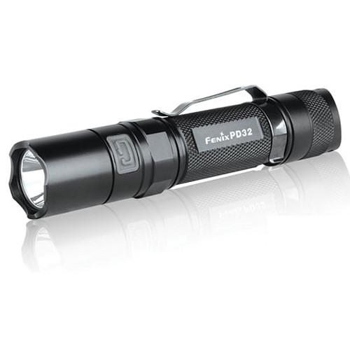Fenix Flashlight PD32 S2 LED Flashlight (Special Edition)