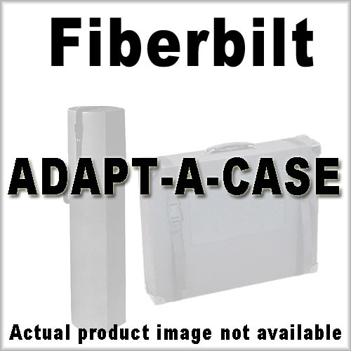 Fiberbilt by Case Design P30C Partitioned Adapt-A-Case