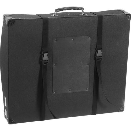 "Fiberbilt by Case Design P50 Versatile Mount and Print Shipping Cases 11 x 14"", 1.0"" Deep"