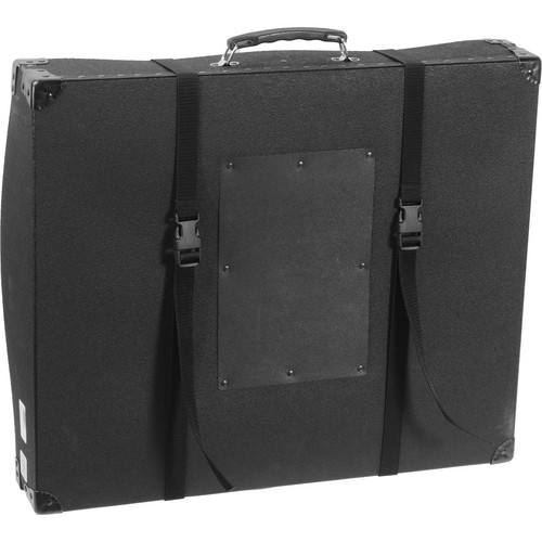 "Fiberbilt by Case Design P50 Versatile Mount and Print Shipping Cases 20 x 24"", 1.0"" Deep"