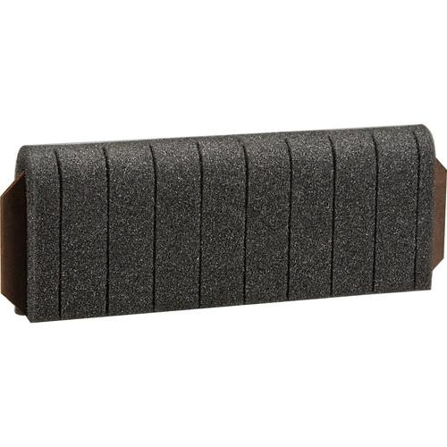 "Fiberbilt by Case Design 3x10"" Padded Partition"