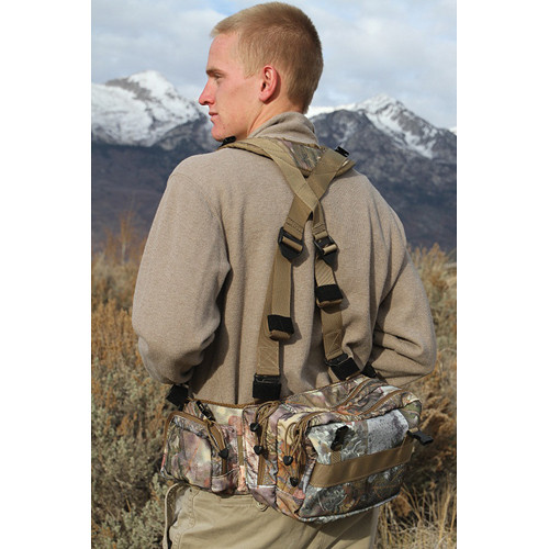 Field Optics Research Fanny Pack (Camo)