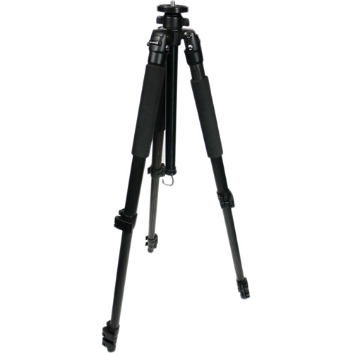 Field Optics Research MT09 Schonfeld Highlander Large Carbon Fiber Tripod