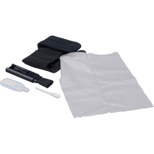 Field Optics Research P005 Pocket Optics Cleaning Kit