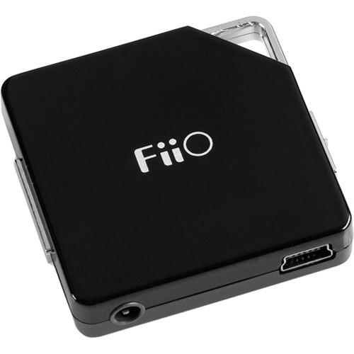 Fiio E6 Stereo Headphone Amplifier