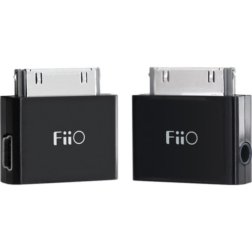 FiiO L11 Dock to Line Out and USB Converter