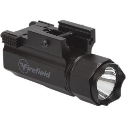Firefield 120 Lumen Tactical Pistol Flashlight