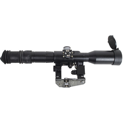 Firefield 8x42 POSP VD-AK Riflescope