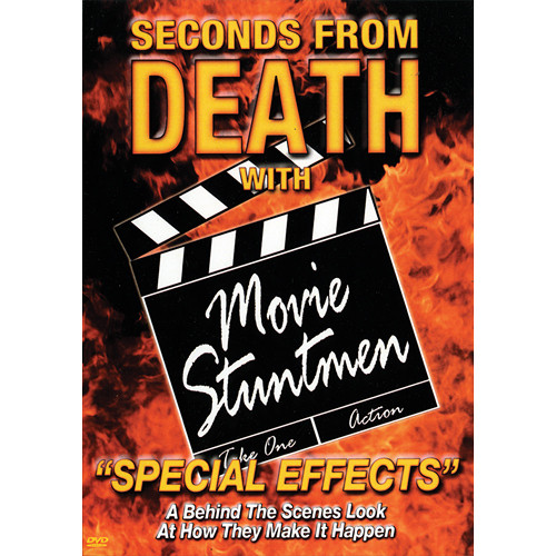 First Light Video DVD: Stunts and Special Effects