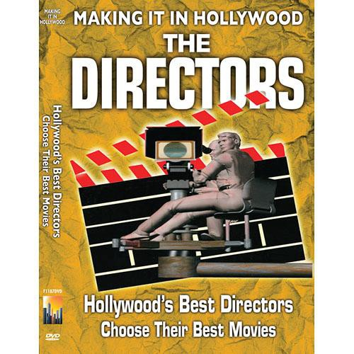First Light Video DVD: Hollywood's Best Directors Choose Their Best Movies DVD