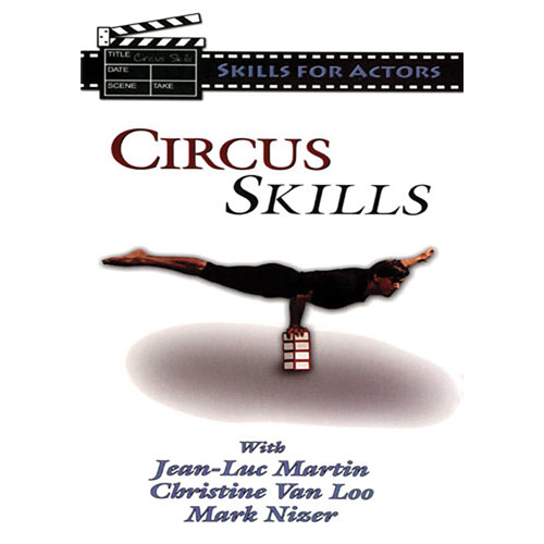 First Light Video DVD: Circus Skills