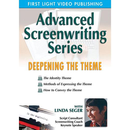 First Light Video DVD: Depending the Theme