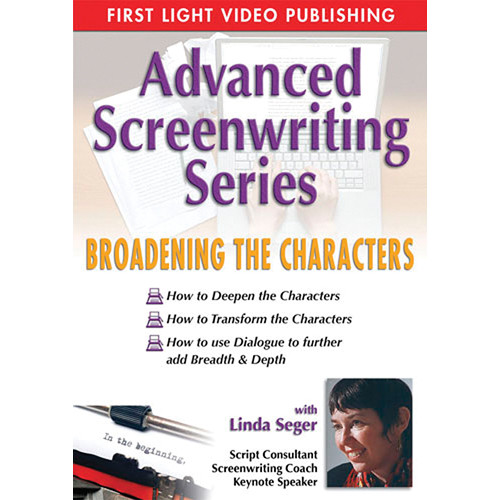 First Light Video DVD: Broadening the Characters