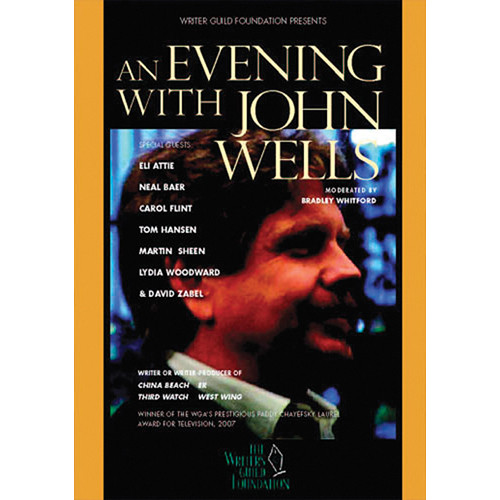 First Light Video DVD: A Tribute Evening with John Wells