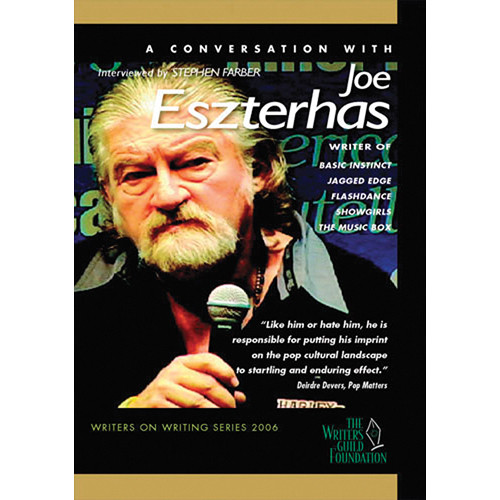 First Light Video DVD: Joe Eszterhas