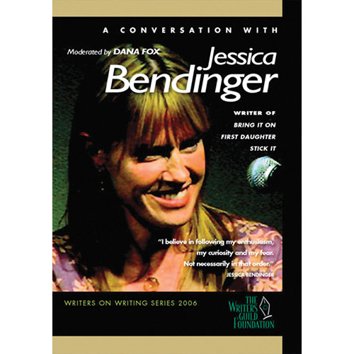 First Light Video DVD: Jessica Bendinger