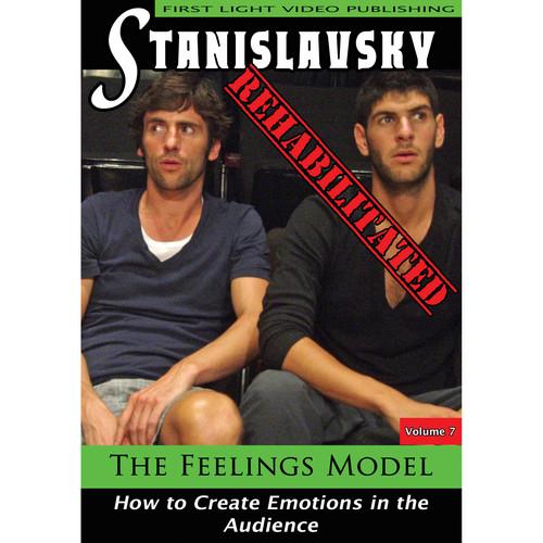 First Light Video DVD: The Feelings Model - Volume 7