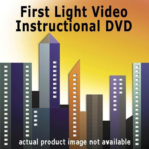 First Light Video DVD: Computer Dreams