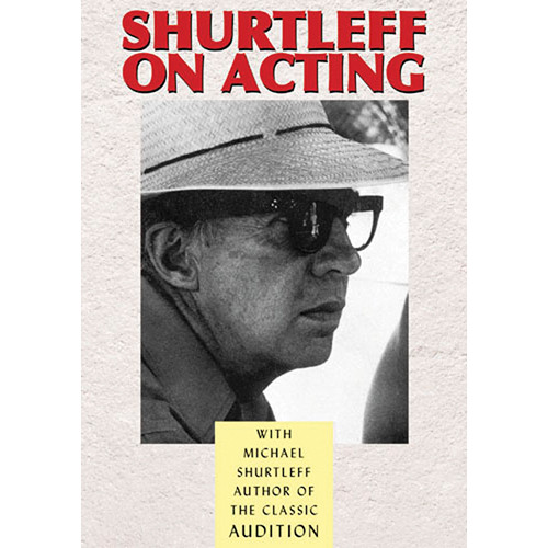 First Light Video DVD: Shurtleff On Acting