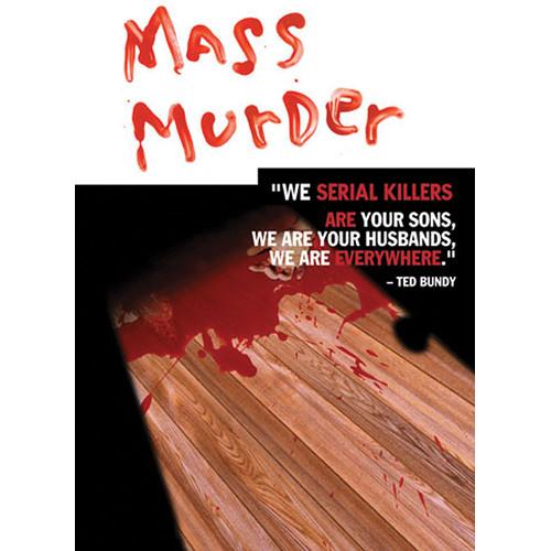 First Light Video DVD: Mass Murder