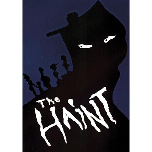 First Light Video DVD: The Haint