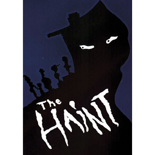 First Light Video DVD: The Haint