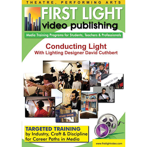 First Light Video DVD: Conducting Light