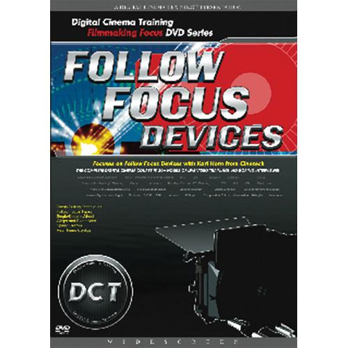 First Light Video DVD: Follow Focus Devices