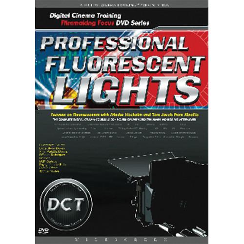 First Light Video DVD: Focuses on Fluorescents