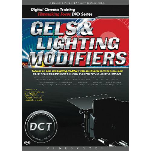 First Light Video DVD: Gels & Lighting Modifiers