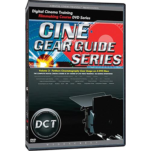 First Light Video DVD: Gear Guide Module (8 DVDs)