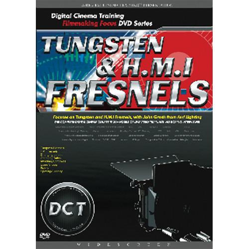 First Light Video DVD: Tungsten & H.M.I Fresnels
