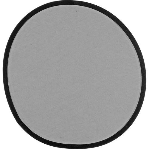 """Flexfill Collapsible Reflector - 20"""" Circular - Black Single Net"""