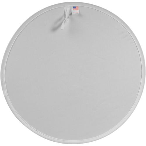 """Flexfill Collapsible Reflector - 20"""" Circular - Silk Diffusion"""
