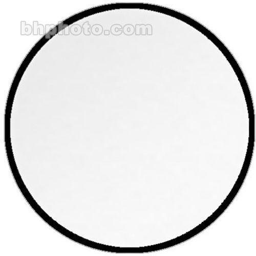 """Flexfill Collapsible Reflector - 48"""" Circular - White"""