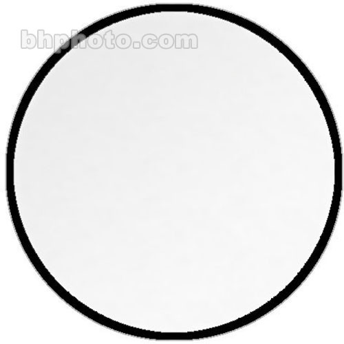 "Flexfill Collapsible Reflector - 60"" Circular - Translucent"