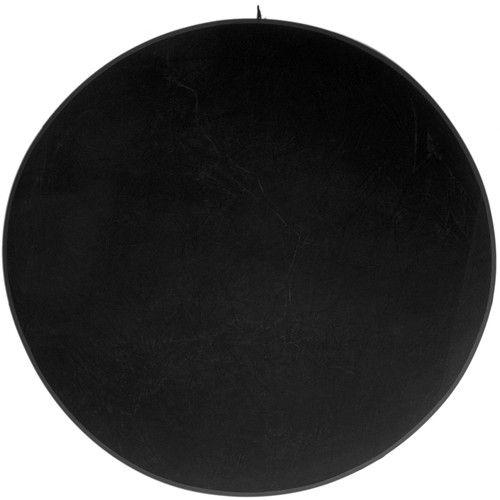 """Flexfill Collapsible Reflector - 60"""" Circular - Black Absorber"""