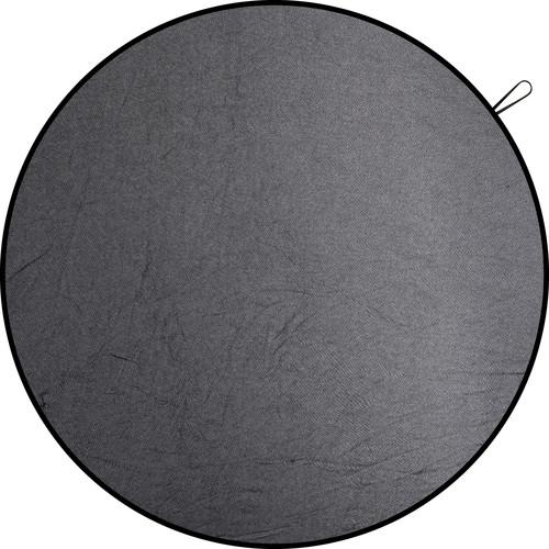 """Flexfill Collapsible Reflector - 60"""" Circular - Black Double Net"""