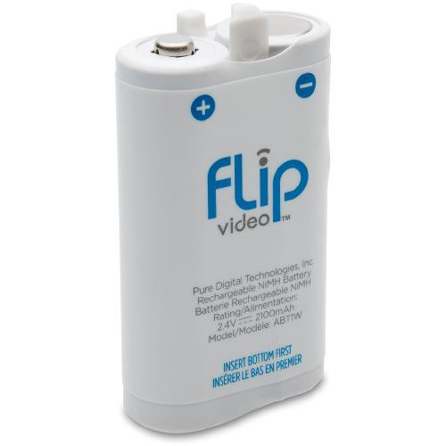 Flip Video Battery Pack