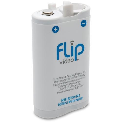 Flip Video Battery Pack