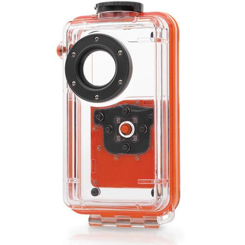 Flip Video Underwater Case