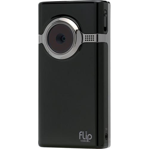 Flip Video MinoHD Camcorder (Black)