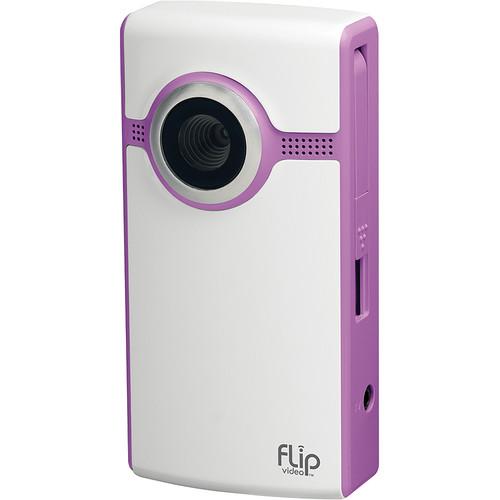 Flip Video Ultra Camcorder (Pink)