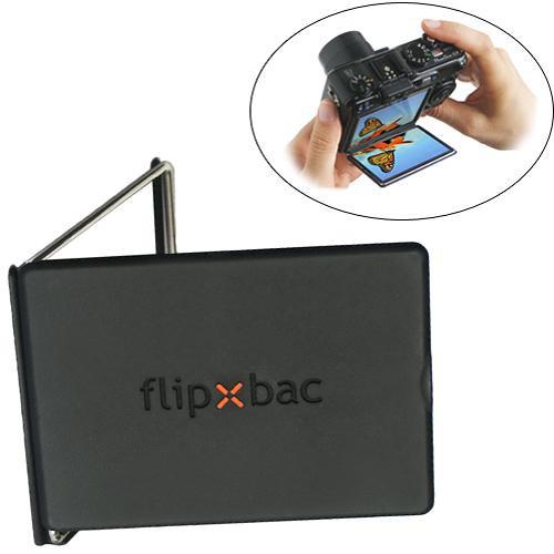 Flipbac Angle Viewfinder (Black)